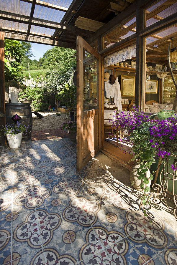 Amazing Im Garten mit Peter und Rosemarie Fischer Wir haben mehr Ideen als wir umsetzen k nnen