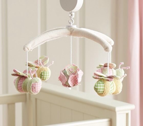 5 Factors to Consider Before Purchasing a Pottery Barn Baby Mobile