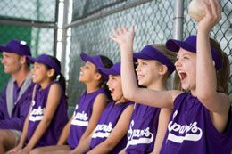 Softball cheers are used by most softball players during a game, irrespective of their age. The article below provides you with some cool and funny cheers you can use at your next softball game.
