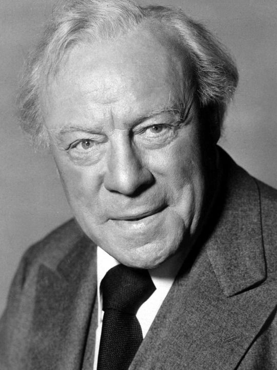 "Edmund Gwenn. 1877-1959 Great character actor. How could we ever forget him as Santa in ""Miracle on 34th St. (Great movie and acting)"