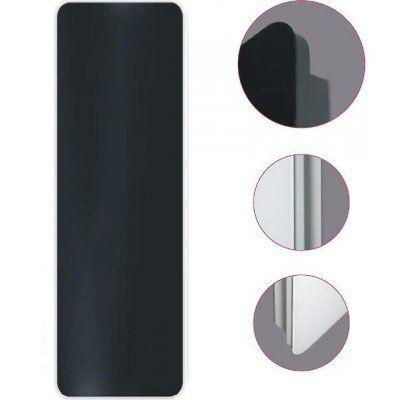 Instal+Projekt+Indivi+New+grzejnik+dekoracyjny+szkło+czarne+INDN-50/160E31L05