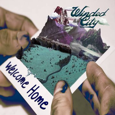 Album Review || Winded City 'Welcome Home'