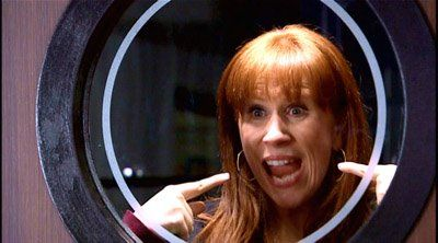 Donna Noble - Ginger Mimosa