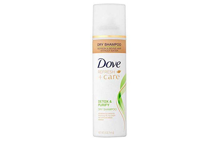 Top 15 Dove Shampoos Available In India 2020 Dove Shampoo Dry Shampoo Doves