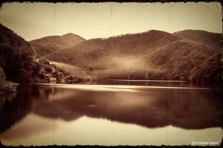 Cinciş Lake