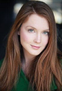 Olivia Hallinan (Sugar Rush, Lark Rise to Candleford)