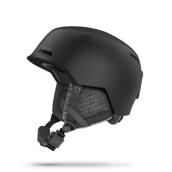 Marker Clark Helmet Black In 2020 Helmet Blue Tomato Riding Helmets