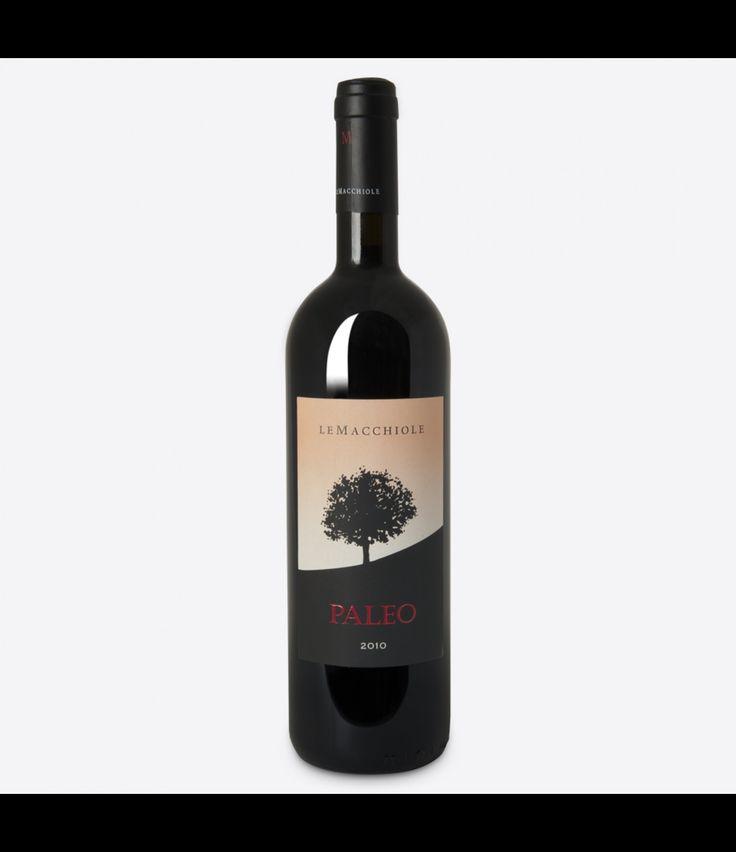 Le Macchiole - Paleo Rosso 2012 - Vino - Collezione | L-Originale
