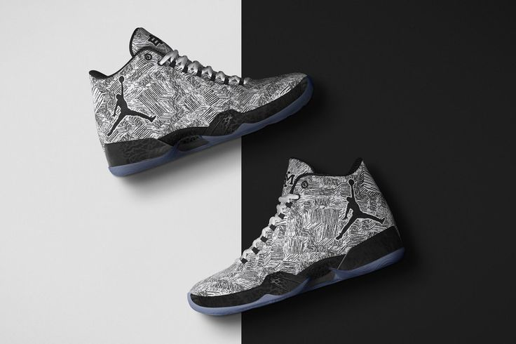 Air Jordan XX9 BHM (Black History Month 2015)