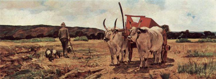"C'era una volta la Romagna: ""le mucche"""