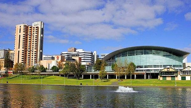 Adelaide has been named as one of the world's top cities to visit in 2014 by Lonely Planet.