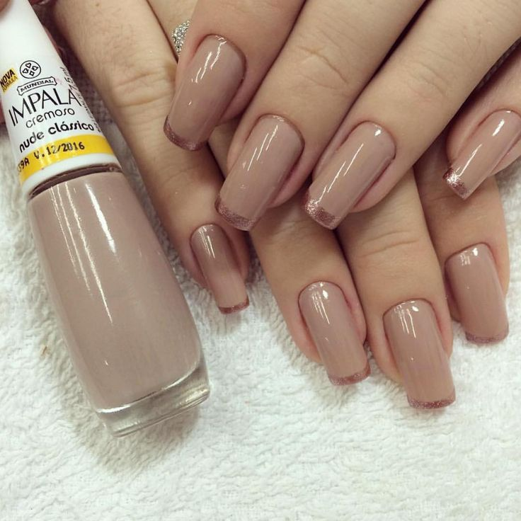 58 best Unhas images on Pinterest | Perfect nails, Cute nails and ...