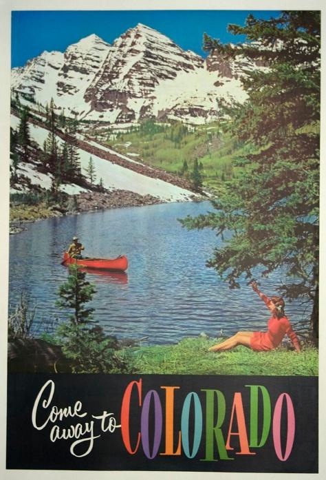 8 Best Vintage Telluride Images On Pinterest Travel