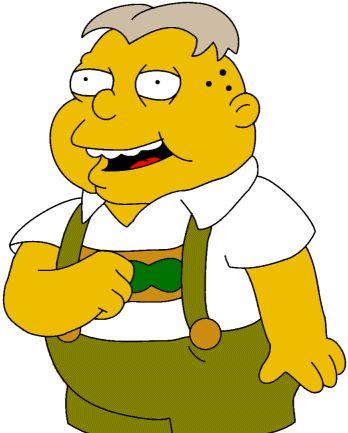 Uter #Simpsons