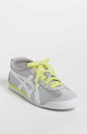 Onitsuka Tiger™ 'Mexico 66™' Sneaker (Women) available at #Nordstrom