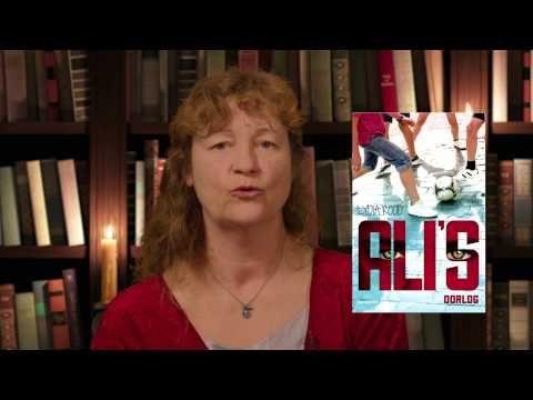 Schrijfgeheimen Serie II: Waar vind ik ideeën voor mijn verhaal? - YouTube