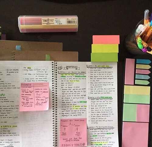 744 Best Images About Study Inspiration & Pretty Notes On