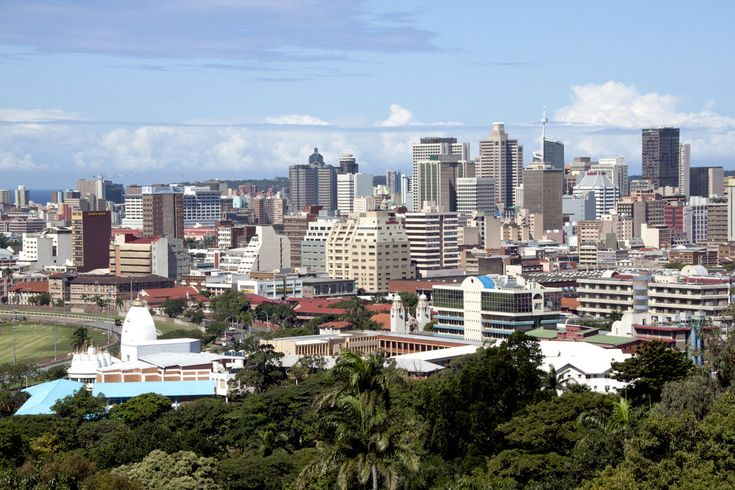 Durban - Surprisingly, Durban is often neglected as a destination, and was recently included in CNN's Top 10 Underrated Cities of the World list. Durban also has excellent year-round weather, golden sand beaches against the warm Indian Ocean, and a rising reputation for culinary excellence.