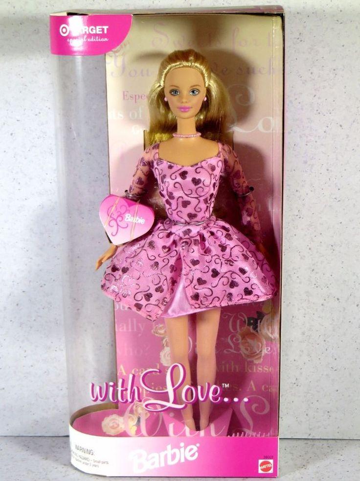 valentines day barbie. 235 best barbie dolls holiday  christmas, Ideas
