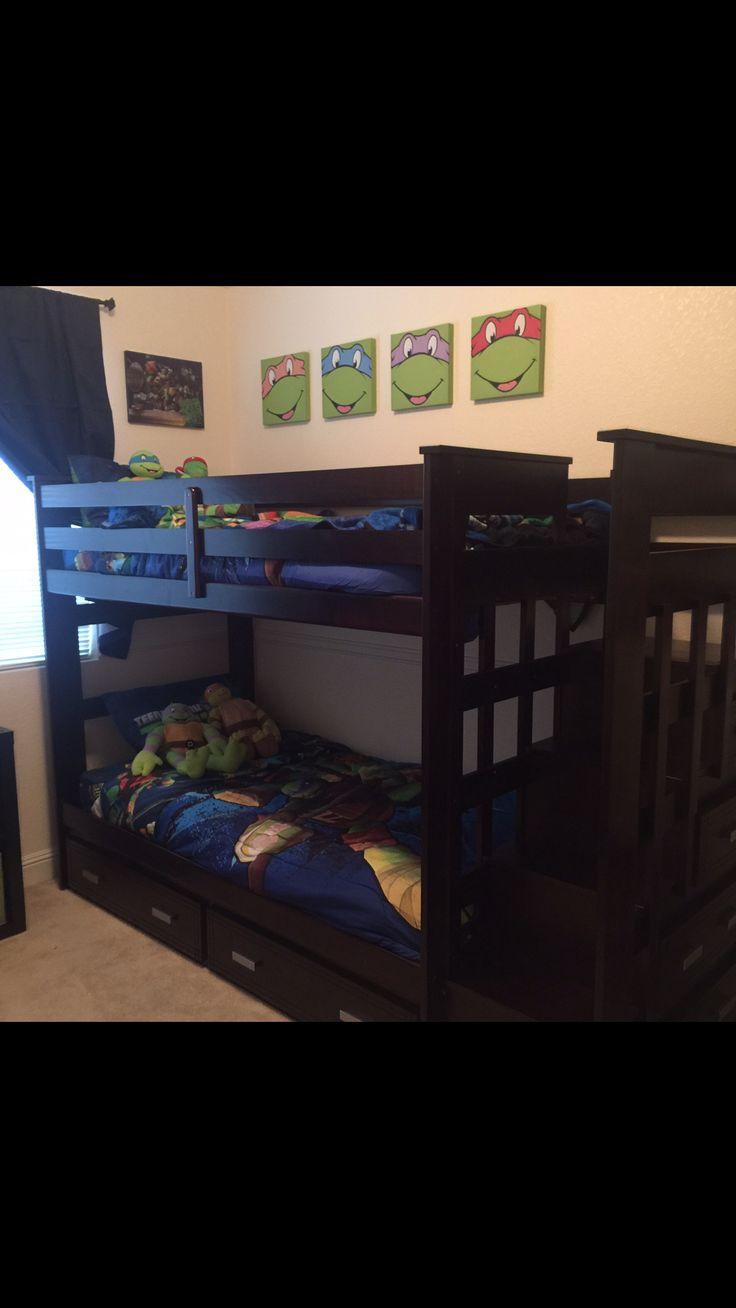 Ninja Turtle Bedroom Furniture 17 Best Ideas About Ninja Turtle Bedroom On Pinterest Ninja