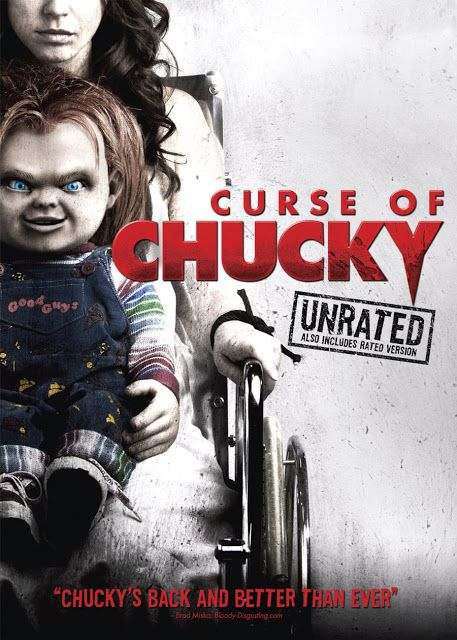Nailla Movies: LGBT Movies | curse of chucky 2013 online free