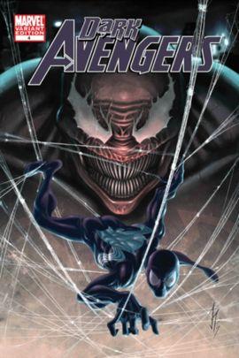 Venom (Dark Avengers) - Marvel Puzzle Quest Wiki - Wikia