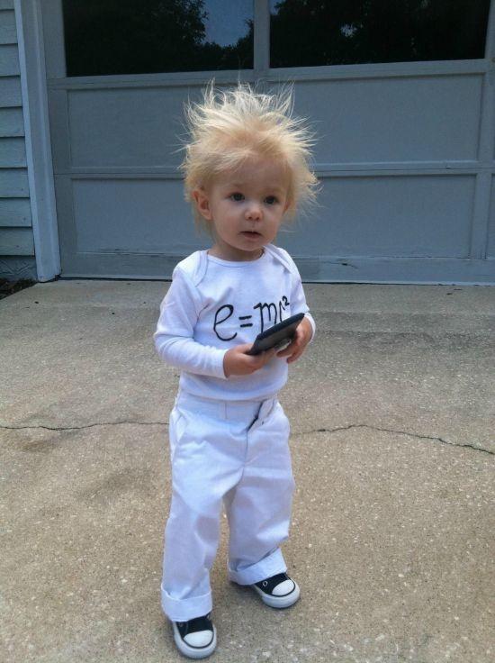 Baby Einsteinu003dashtens next halloween costume  sc 1 st  Pinterest & 7 best Kidu0027s costumes images on Pinterest   Baby costumes Costumes ...