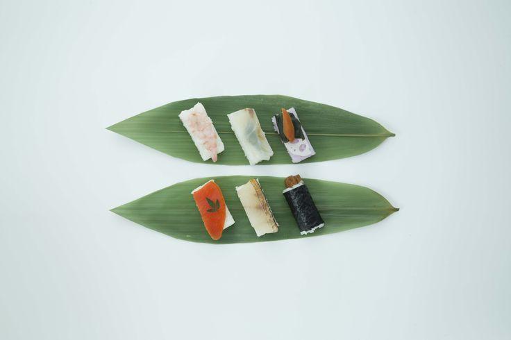金沢土産の新定番有名スタイリスト監修の笹寿しはマストバイ