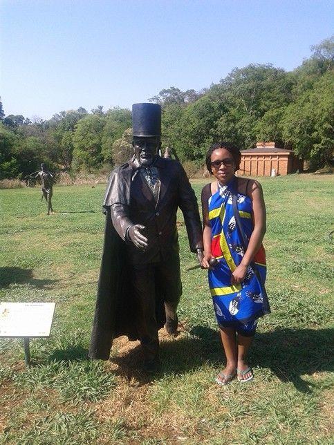 Tshepi