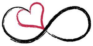 Amour Infini Tattoo