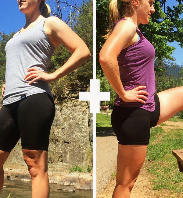 pro-active shorts combo | articfit