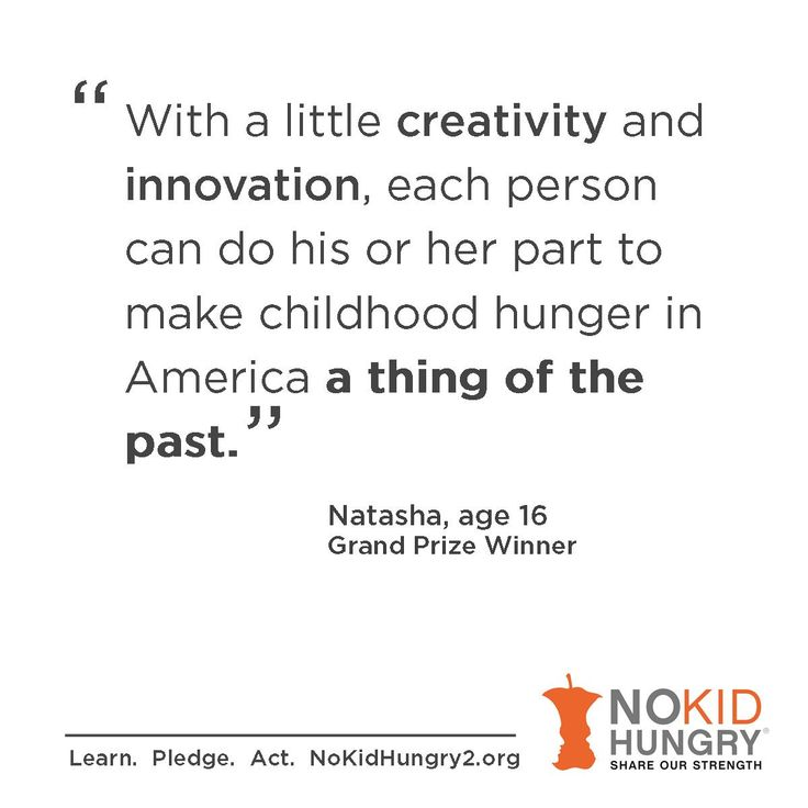 best schools for no kid hungry images service your students can do their part by entering the no kid hungry essay contest