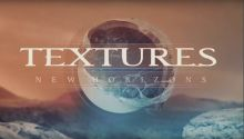 TEXTURES RELEASE 'NEW HORIZONS' LYRIC VIDEO