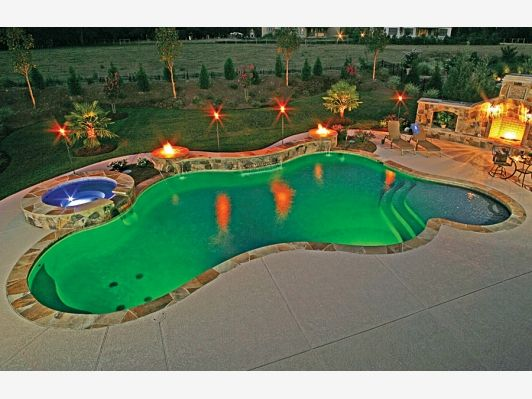 17 best images about pool on pinterest exposed aggregate for Haven home and garden design