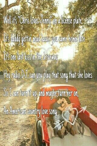 Country Song Quotes About Love Alluring Best 494 This Is Country Music Ideas On Pinterest  Country Lyric