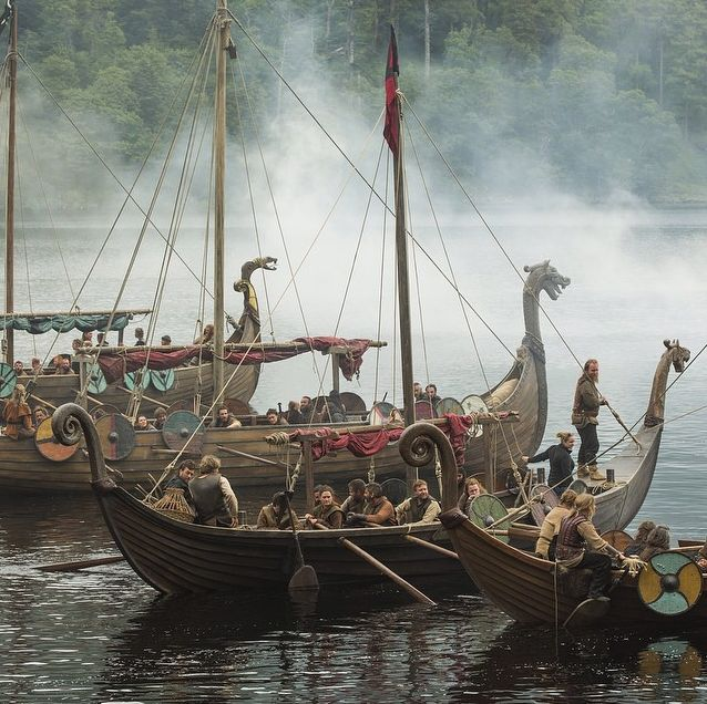 Norse Symbols Vikings Viking Age History Instagram Nordic Historia