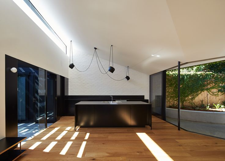 Architecture: Anthony Gill Architects. Photography: Peter Bennetts.