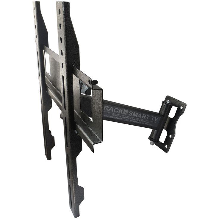 Rack para TV LED LCD Plasma 33″ a 42″ Lima PeruRACKSMARTTV | Soporte – Rack para TV LED LCD Smart TV. Racks : Venta e Instalación gratis LIMA – PERU