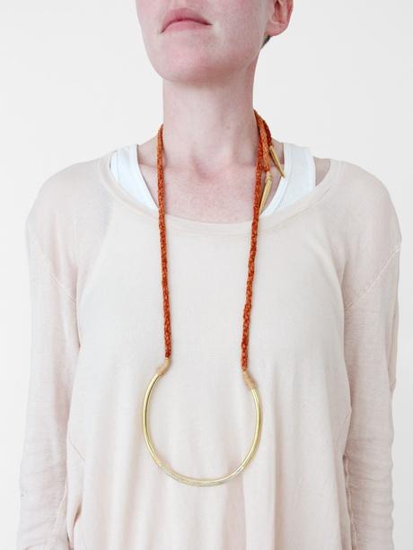 // Erin Considine » Shale Necklace