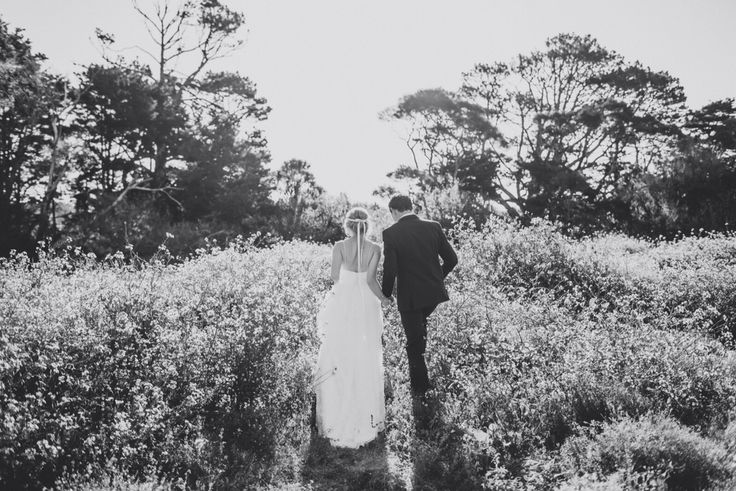 My own wedding I did my own hair which I was so pleased about. Best day in the world. Photos- Danelle Bohane photography x
