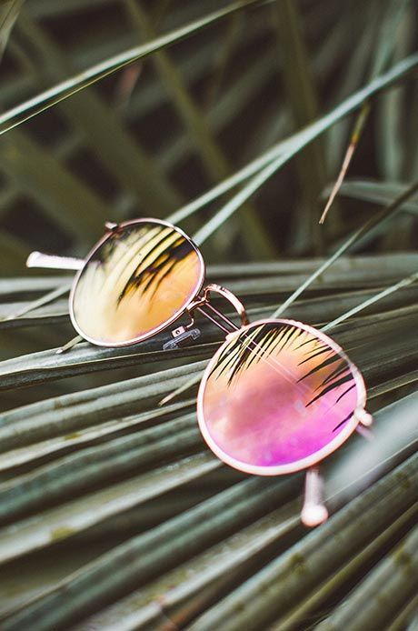 Lunettes Jimmy Fairly