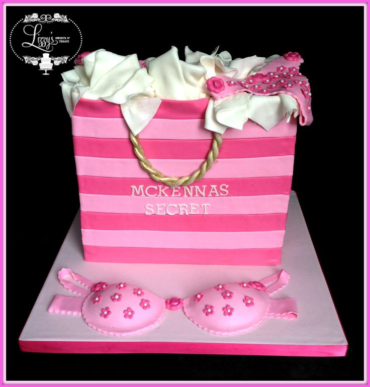 Victoria Secret Party Decoration Ideas