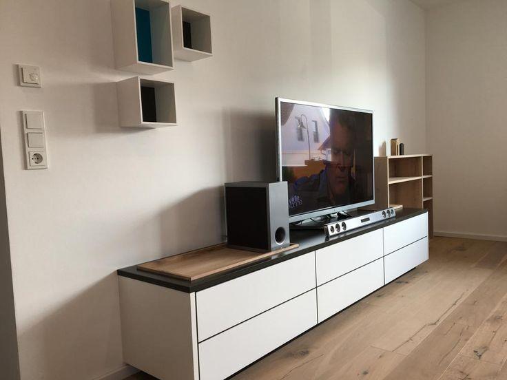 Nett Sideboard Fr Wohnzimmer Deko
