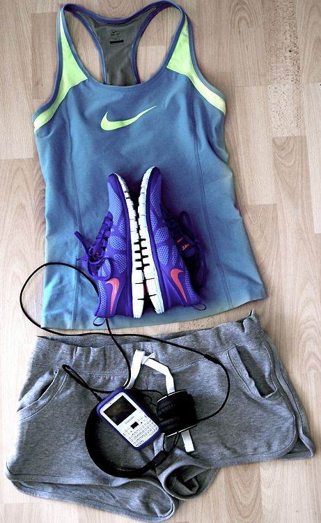 New Nike Workout Gear | Running Clothes | Gym Clothes | Workout Clothes #nike #workout