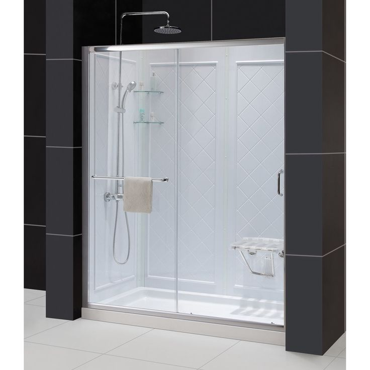 1000 Ideas About Shower Kits On Pinterest Shower Stalls