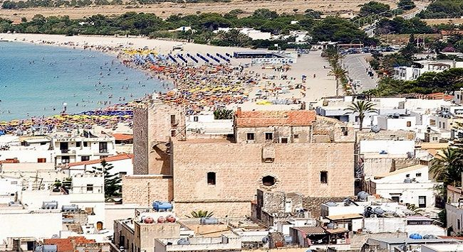 Spiagge tropicali in Sicilia? Benvenuti a San Vito lo Capo