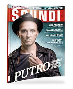 Pop Magazines - Pop Media