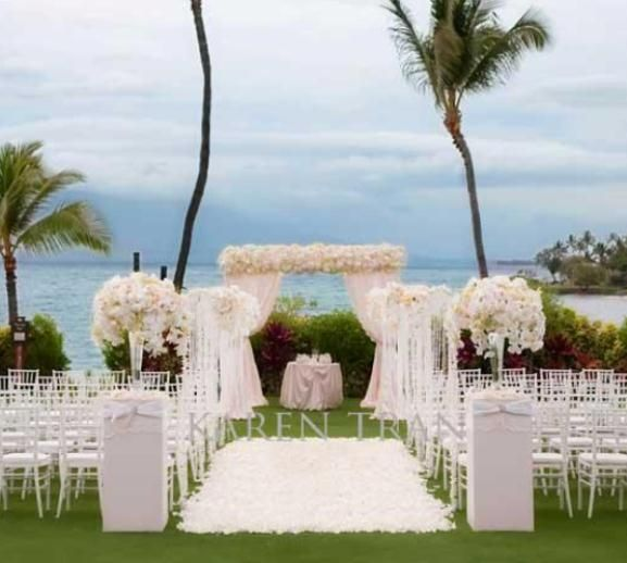 405 best wedding images on pinterest wedding bouquets wedding we are absolutely in love with outdoor ceremonies and youll know why from images below if you are one of us and youve decided to have an outdoor wedding junglespirit Images