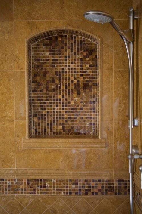 Mediterranean Bathroom Design Pictures Remodel Decor And Ideas Page 23