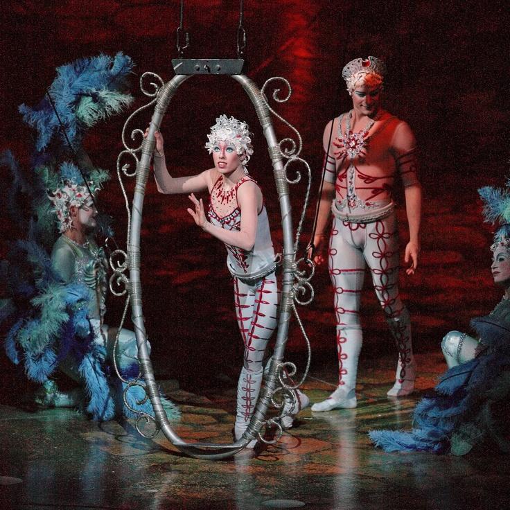 Alegria - Cirque du Soleil